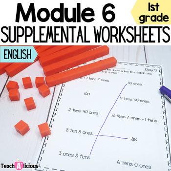 Eureka Math Module 6 Resource Materials