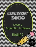Eureka Math Module 7 - Application Problems