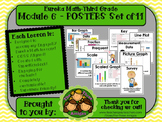 Eureka Math POSTERS Third Grade Module 6
