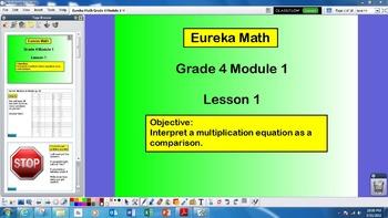 Eureka Math Sample