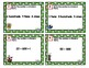 Eureka Math 2nd End-Module 3 Review Scoot Task Cards with Boom™ Digital Option