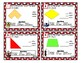 Eureka Math Second Grade Mid-Module 8 Review Scoot Task Cards