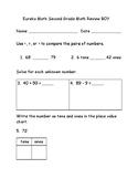 Eureka Math Second Grade Review BOY