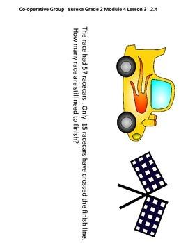 Eureka Math Supplement Grade 2 Module 4
