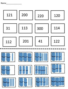 Eureka Math Supplement  Grade 2 Module 3
