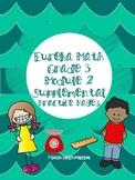 Eureka Math Supplements Mod 2
