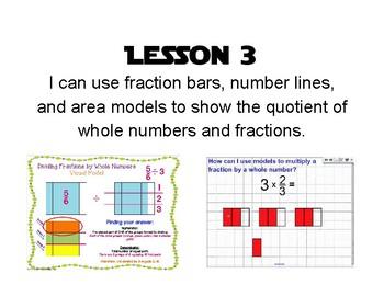 Eureka Math Visual Learning Map - Module 2