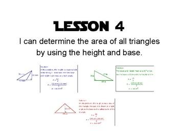 Eureka Math Visual Learning Map - Module 5
