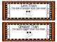 Eureka Math EngageNY 2nd Grade Word Wall: Module 3
