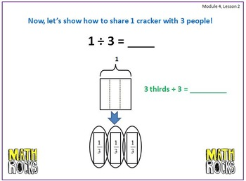 PPT Lessons for Eureka Math (Engage NY) Fifth Grade Module 4 Lessons 1-12