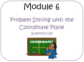 Eureka Math (aka Engage New York) Fifth Grade Module 6 Les