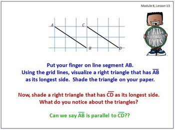 PPT Lessons for Eureka Math (Engage NY) Fifth Grade Module 6 Lessons 13-20