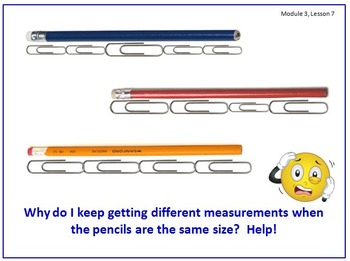 PPT Lessons for Eureka Math (Engage NY) First Grade Module 3