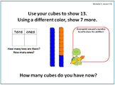 PPT Lessons for Eureka Math (Engage NY) First Grade Module 4 Lessons 13-29
