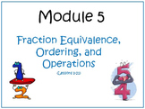 PPT Lessons for Eureka Math (Engage NY) Fourth Grade Modul