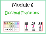 PPT Lessons for Eureka Math (Engage NY) Fourth Grade Module 6  *Just Revised*