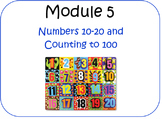 PPT Lessons for Eureka Math (Engage NY) Kindergarten Module 5 Lessons 1-14