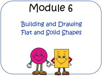 Eureka Math (aka Engage New York) Kindergarten Module 6
