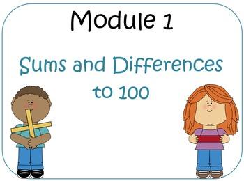 Eureka Math (aka Engage New York) Second Grade Module 1