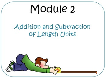 PPT Lessons for Eureka Math (Engage NY) Second Grade Module 2