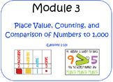PPT Lessons for Eureka Math (Engage NY) Second Grade Modul