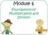 PPT Lessons for Eureka Math (Engage NY) Second Grade Module 6