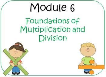 Eureka Math (aka Engage New York) Second Grade Module 6
