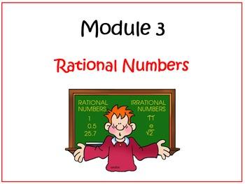 Eureka Math (aka Engage New York) Sixth Grade Module 3