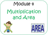 PPT Lessons for Eureka Math (Engage NY) Third Grade Module 4