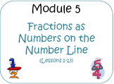 PPT Lessons for Eureka Math (Engage NY) Third Grade Module 5 Lessons 1-13