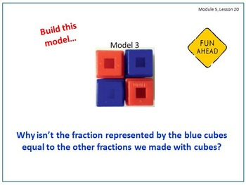 PPT Lessons for Eureka Math (Engage NY) Third Grade Module 5 Lessons 14-30