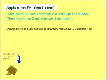 Eureka Math (or Engage New York) Module 1 Lesson 1
