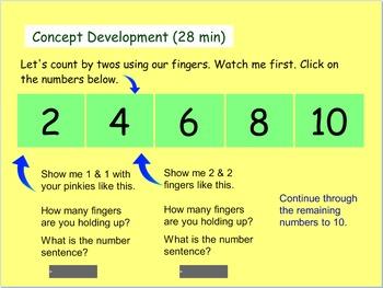 Eureka Math (or Engage New York) Module 1 Lesson 21