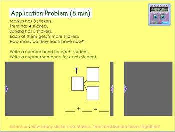 Eureka Math (or Engage New York) Module 1 Lesson 23