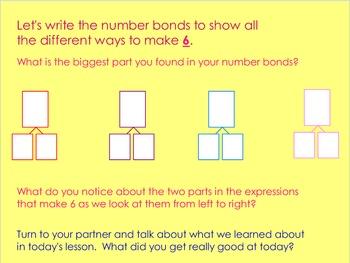 Eureka Math (or Engage New York) Module 1 Lesson 4