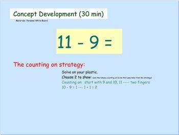 Eureka Math (or Engage New York) Module 2 Lesson 16