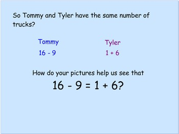 Eureka Math (or Engage New York) Module 2 Lesson 25