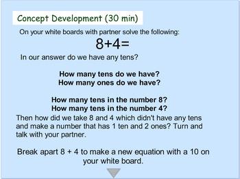 Eureka Math (or Engage New York) Module 2 Lesson 28
