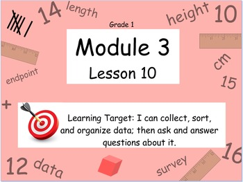 Eureka Math (or Engage New York) Module 3 Lesson 10