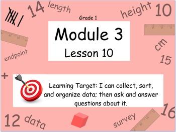 Eureka Math (or Engage New York) Module 3 Lesson 10