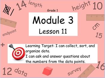 Eureka Math (or Engage New York) Module 3 Lesson 11