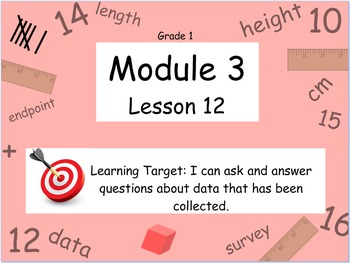 Eureka Math (or Engage New York) Module 3 Lesson 12