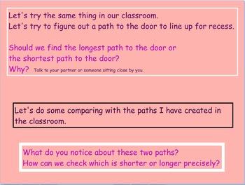 Eureka Math (or Engage New York) Module 3 Lesson 3