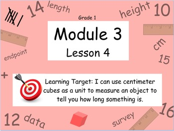 Eureka Math (or Engage New York) Module 3 Lesson 4
