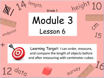 Eureka Math (or Engage New York) Module 3 Lesson 6
