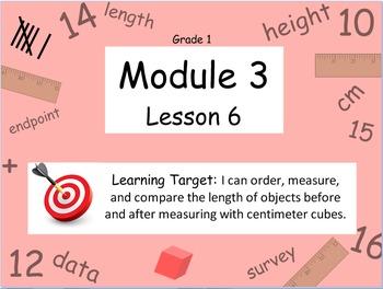Eureka Math (or Engage New York) Module 3 Lesson 6