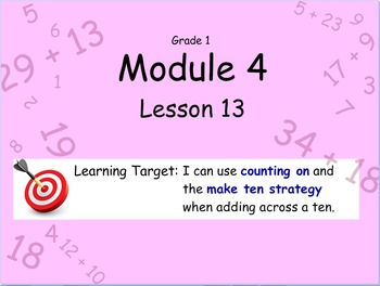 Eureka Math (or Engage New York) Module 4 Lesson 13