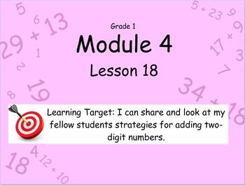 Eureka Math (or Engage New York) Module 4 Lesson 18