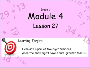 Eureka Math (or Engage New York) Module 4 Lesson 27