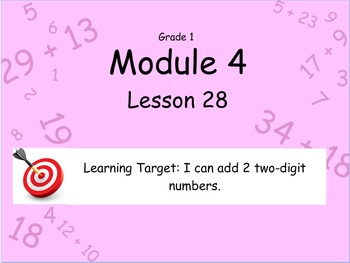 Eureka Math (or Engage New York) Module 4 Lesson 28